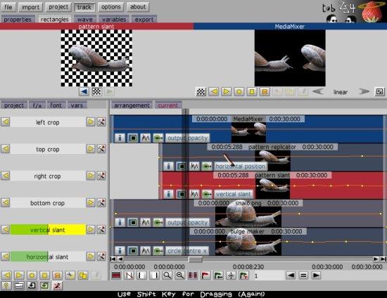 免費的影片編輯軟體